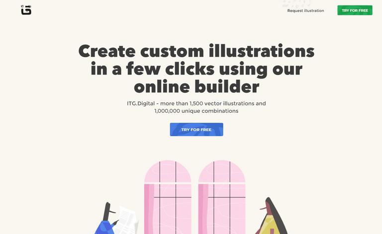 不再担心图片侵权问题!设计师一定要收藏的15个免费素材网站