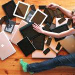 【看見中國】舊手機別丟,電子垃圾也能淘金!
