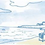 從放牛班到微軟主管,又創業賣肉鬆蛋捲的離奇人生路 — 專訪「海邊走走」創辦人 游盛凱