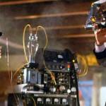 當科幻片變成了紀錄片時,世界會是什麼樣子?