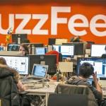 社群時代的新媒體運營,BuzzFeed 如何每月創造 8000 萬流量?