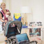 「以物易物」做公益,一瓶清潔劑換到萬元嬰兒推車!