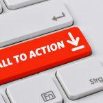 不想流失任何一筆網路訂單,Call to Action怎麼做也是關鍵!