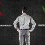 創業是什麼?就是一個不斷「證明別人是錯誤」的過程!