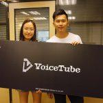 【VoiceTube專訪】整合線上影音,吸引150萬人學英文的祕訣!