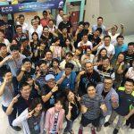 FB神秘社團再度出招!台灣首見 40 個電商品牌跨界合作