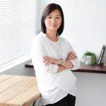 她見證台灣紡織興衰  郭雅慧樂當品牌經紀人助傳產轉型