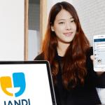 力抗勁敵LINE!企業通訊軟體JANDI如何拼出活躍用戶90%成長?