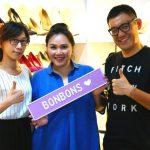 幫每個女孩找到多元的自己! Bonbons 原創設計女鞋深蹲7年,營收突破億元大關