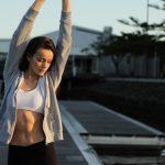 [減肥減脂]Tabata訓練-每天4分鐘,消滅蝴蝶袖、水桶腰和大象腿!