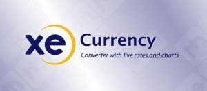 旅行APP-XE Currency-DGcovery