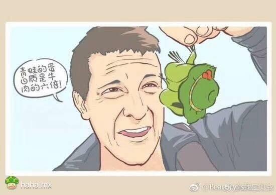 DGcovery_旅行青蛙惡搞圖13