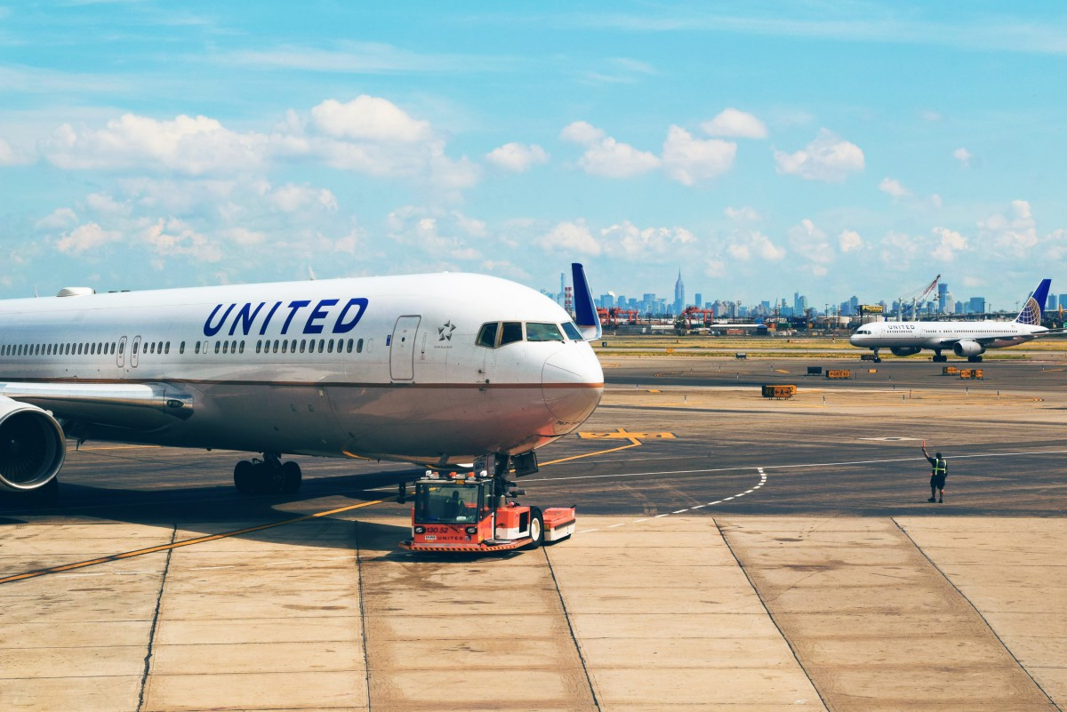 一秒掌握全球最新航班動態!飛常準-機票飯店預定必備APP