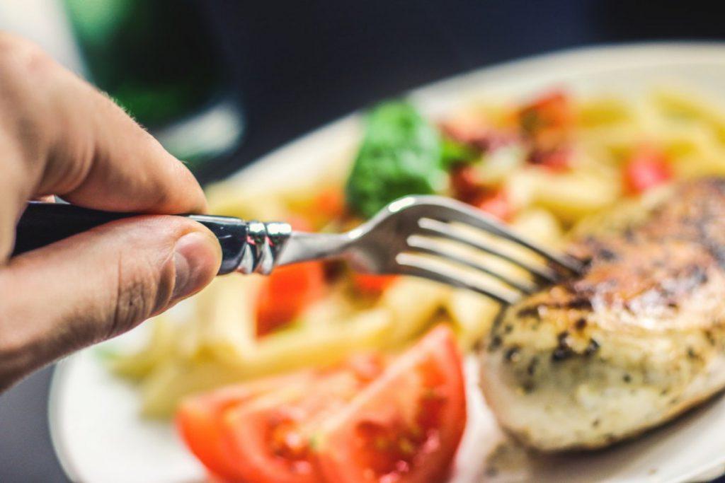 DGcovery_台北美食米其林餐廳推薦