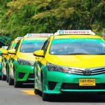 [叫車APP]東南亞界Uber,超好用又便宜Grab叫車APP,東南亞旅遊出行不再怕被坑錢!