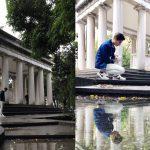 「台灣Instagram熱門打卡景點,鏡頭前後差很大?」看完這 10 張照片秒懂