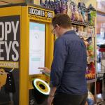鎖匠也能數位化?KeyMe「Ai 鑰匙打印站」靠開鎖發財 5 年融資破 20 億