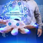 為何數位轉型「有議題,沒話題」? 專家:產業需「差異化」的解決方案