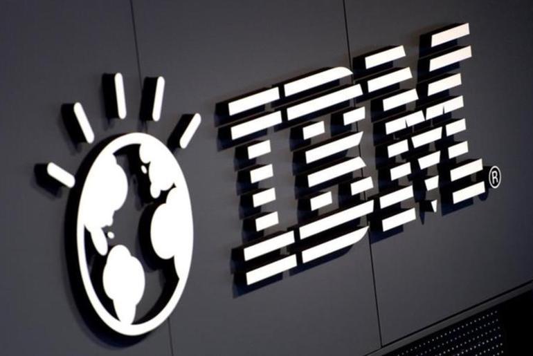 IBM示意圖