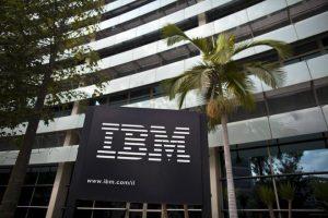 (美科技史第3大!IBM 砸340億併開源軟體紅帽 Red Hat。圖/REUTERS)