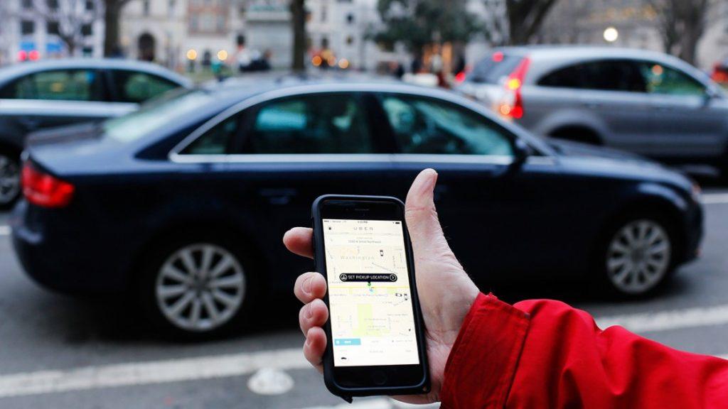 (近年來Uber不斷擴展業務版圖,甚至跨足人力派遣市場/圖:取自Flikr)