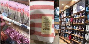 (近日在中國陸續開張了山寨版的「无印良品 Natural Mill」,從店鋪裝潢、視覺設計,到販售商品、價格制定,無處不與日本正版的「無印良品 MUJI」相像。/圖:取自 微博)