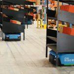 雙 11 鳴槍起跑!中國最大智能貨倉曝光,機器人大軍包下 10 億個包裹