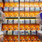 一年產值 84 億!日本扭蛋產業用「驚奇」為台灣帶來的巨大商機