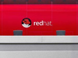 (紅帽 Red Hat 成立於 25 年前,是一種特殊風格的 Linux 開發商。圖/Red Hat )