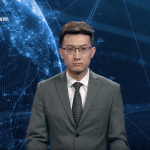 主播失業倒數?全球首位AI主播問世,24小時連線不用休息