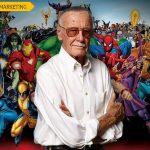 又一傳奇大師殞落!漫威之父 Stan Lee,享壽 95 歲