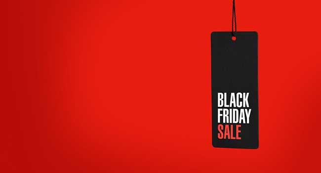 (有預測指出,2018 年黑色星期五的銷售額將上看 91 億美元。/圖:取自 SECURITY today)