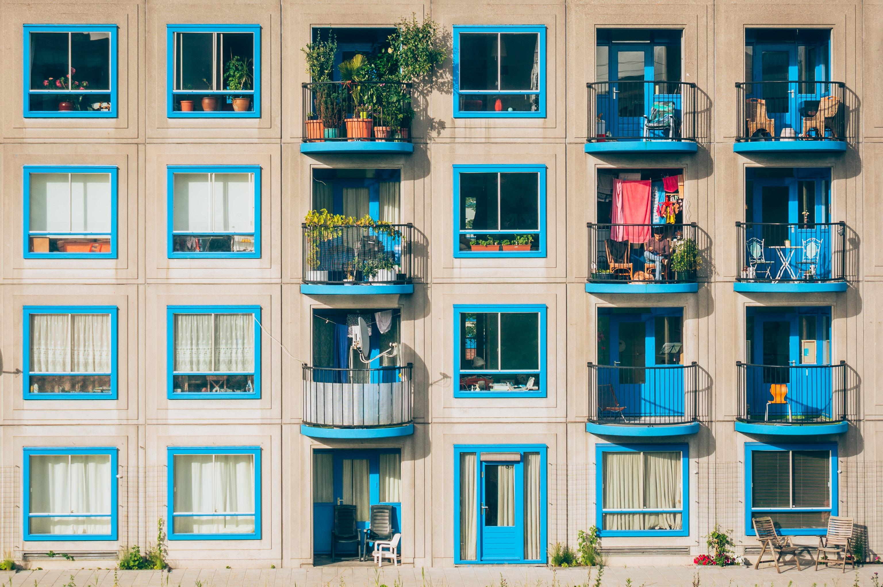(Airbnb又有新創舉,2019年將為共享概念,直接打造真實的房屋。圖/unsplash)