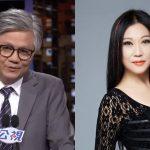 吳蕚洋選台北市長,卻讓滾石小編讚到「手抖」