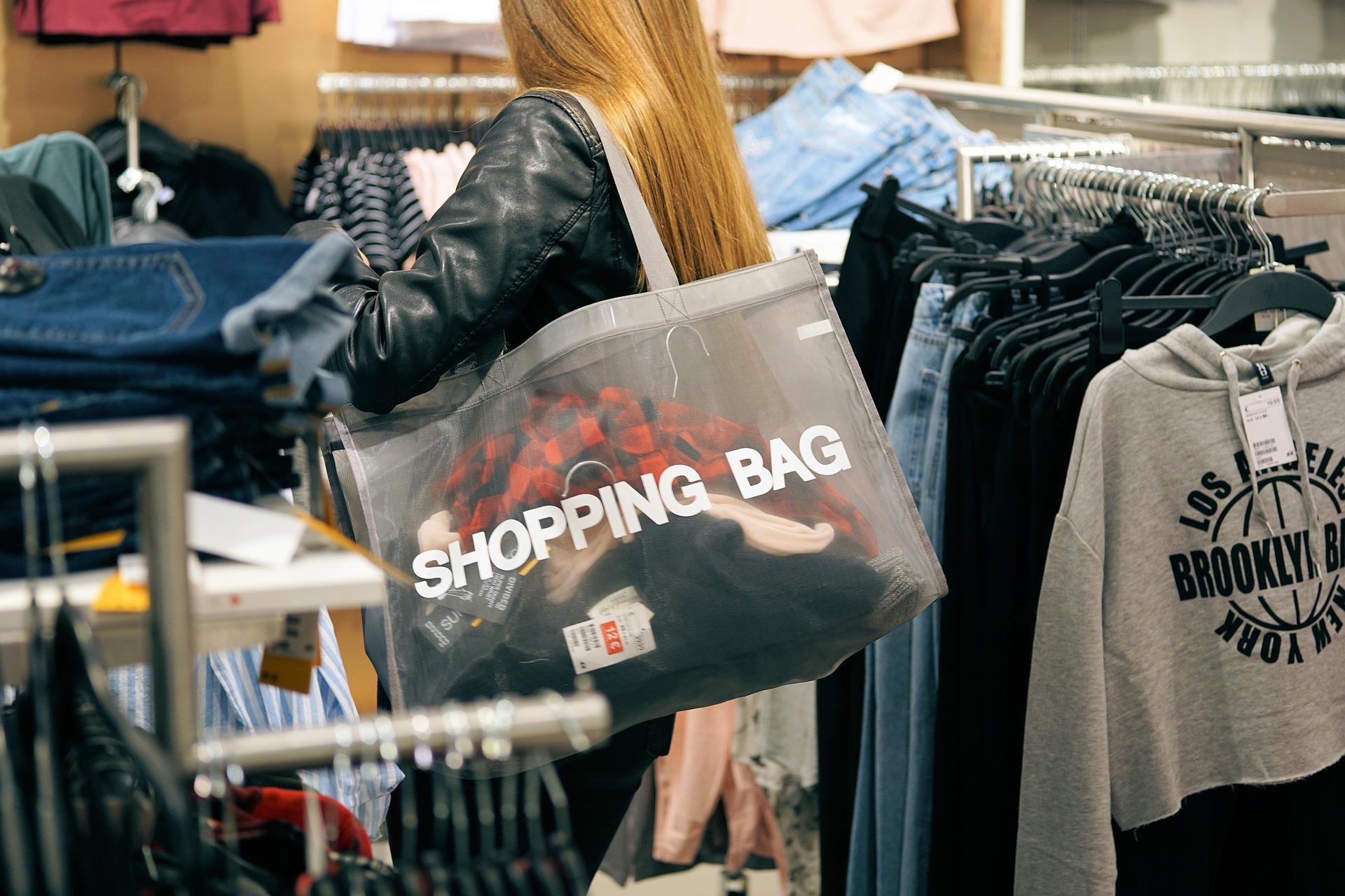 (消費者在購物節的衝動購物後,更多的是退貨。/圖:取自 Pixabay)