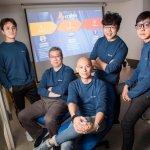 AccuHit 用 3 項「行銷科技」串聯 Line@、AI、Chatbot,替企業無痛導入雲端服務!