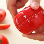 如何與時間當朋友?利用「番茄工作法」消滅拖延症,達成高效率人生!