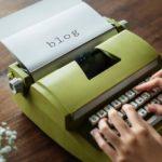 寫部落格的重點是什麼?成就「個人品牌」,而非只賺零用錢!