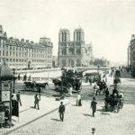巴黎聖母院為什麼這麼重要?法國大文豪雨果,寫《鐘樓怪人》為拯救它
