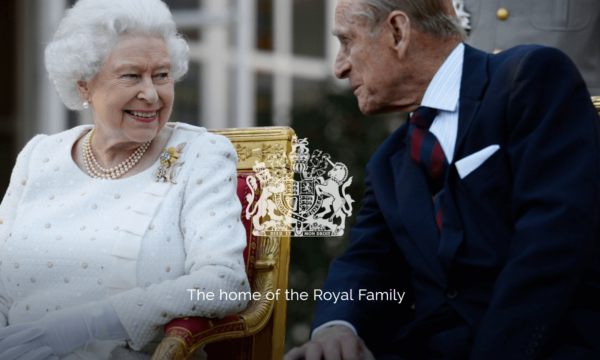 The Royal Household is looking for a Digital Communications Officer