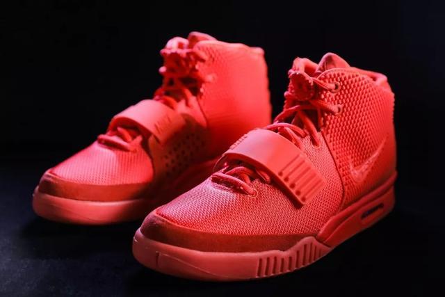 NIKE名貴球鞋|數位行銷