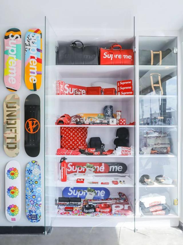 知名潮牌Supreme周邊商品|數位行銷