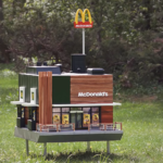 McDonalds McHive