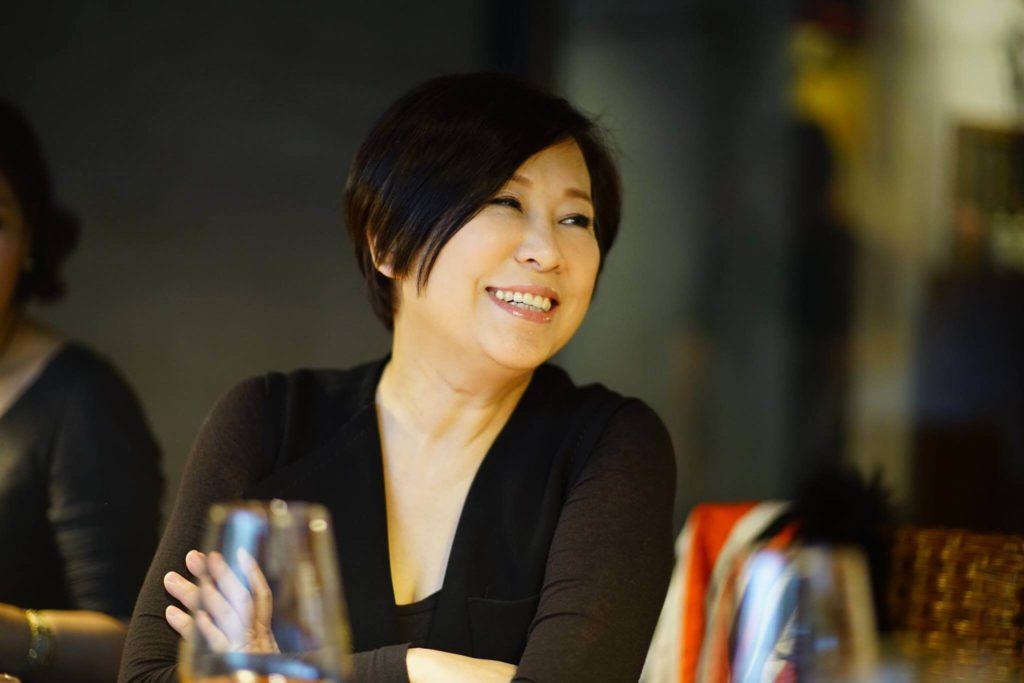 媒體教母-余湘|達人專訪
