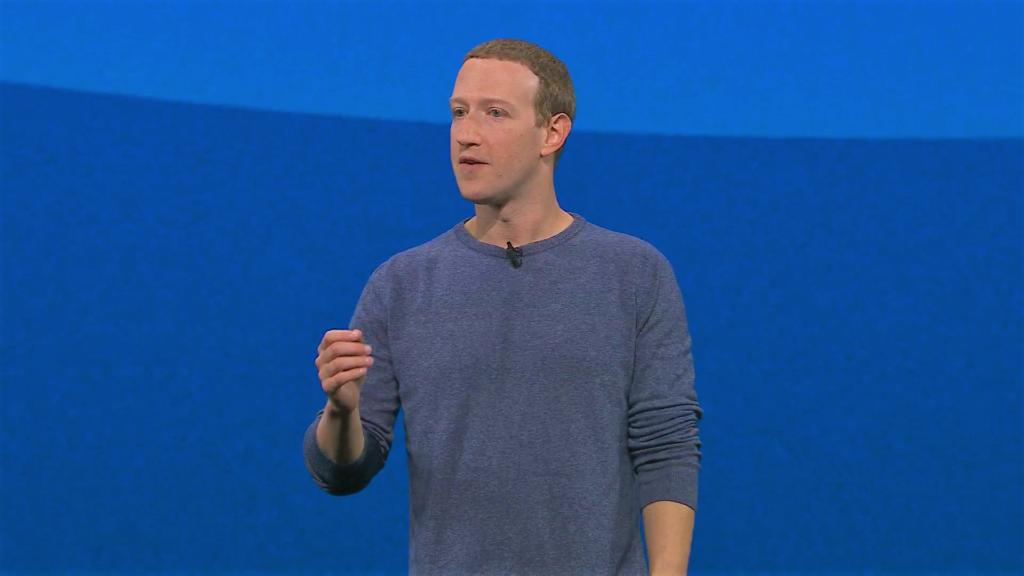 臉書創辦人Mark Zuckerberg|市場動態