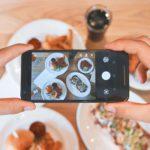 拍攝食物|科技趨勢