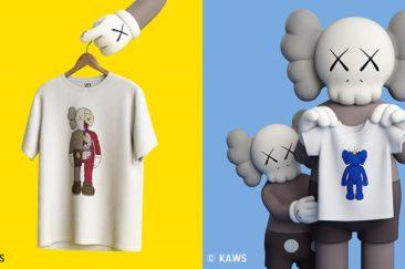 KAWS X UNIQLO|數位行銷