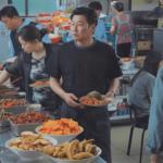 韓國引進台灣古早味蛋糕,400 間店 8 個月內連環倒閉!從《寄生上流》認識「蛋塔效應」