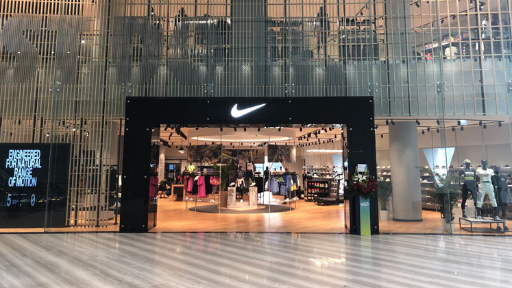 NIKE Acquires Celect
