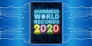 (「金氏世界紀錄」協助公司透過「打破金氏世界紀錄」行銷自家的產品/圖:The Drum)